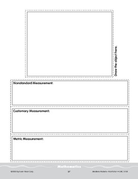Pocket 07: Mathematics (Nonfiction)