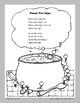 Pocket 07: Pease Porridge (Nursery Rhymes)