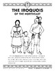 Pocket 08: The Iroquois of the Northeast (Native Americans)