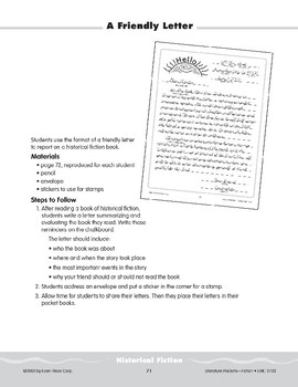Pocket 09: Historical Fiction (Fiction)