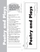 Pocket 10: Poetry and Plays (Nonfiction)