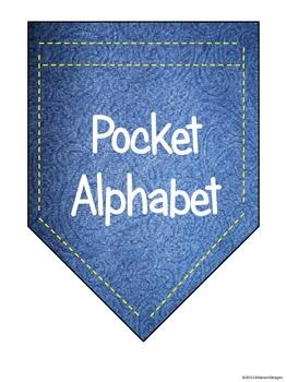 Pocket Alphabet