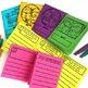 Comprehension Activities (Comprehension Mini Books)