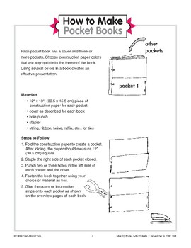 Pocket Book: Native Americans
