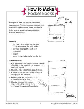 Pocket Book: The Food Pyramid