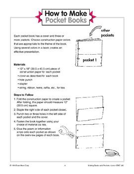 Pocket Book on Artists