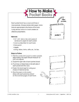 Pocket Book on School Days