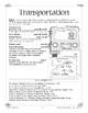 Pocket Book on Transportation