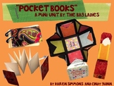 Pocket Books- A Mini-Unit by The Bag Ladies!!!