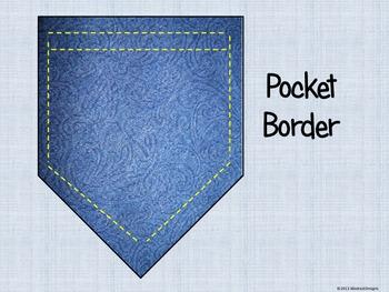 Pocket Border