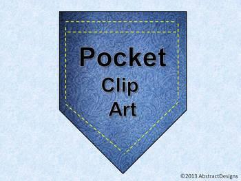 Pocket CLIP ART