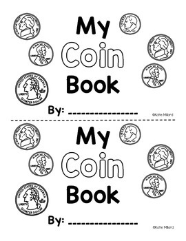 Pocket Change: Coin Activities & Posters