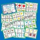 Pocket Chart Sentences