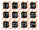 Calendar - Pocket Chart Calendar September