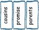 Reading Street 2013 Grade 2 Spelling, Vocab, & Amazing Words Pocket Chart Cards