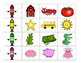 Pocket Chart Center:  Colors and Shapes