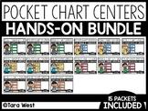Pocket Chart Centers BUNDLED