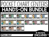 Pocket Chart Centers BUNDLED
