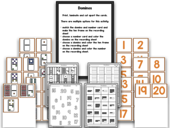 Pocket Chart Concentration Games For Math And Literacy