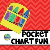 Pocket Chart Fun