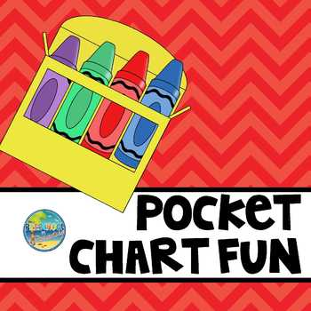 Pocket Chart Fun