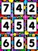Pocket Chart Math ~ Addition Word Problems
