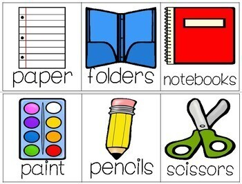 Pocket Chart Sentence Stems for Beginning Readers
