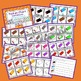 Pocket Chart Sentences: Sight Words (I, have, a) and Color
