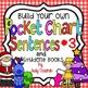 Pocket Chart Sentences With Student Books BUNDLE