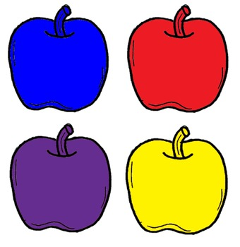 Pocket Chart Sight Word & Writing Center ~ Can I Have Apples ~ have