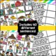 Pocket Chart Stories and Picture Matching {Silent e Edition}