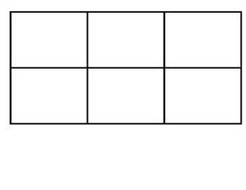 Pocket Chart Templates