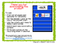 Pocket Chart Word Families (Short U Word Families) BUNDLE