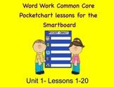 NYS Common Core ELA Skill Strand Unit 1 for First Grade (S