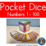 Pocket Dice Numbers