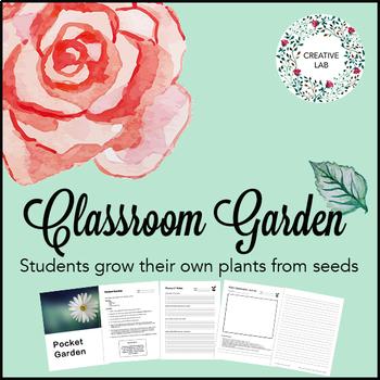 Classroom Garden