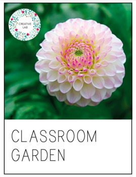 Classroom Garden - Garden Based Learning - GBL