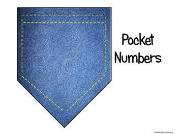Pocket Numbers