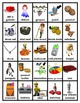 Pocket Picture Vocabulary Flash Cards 301-400
