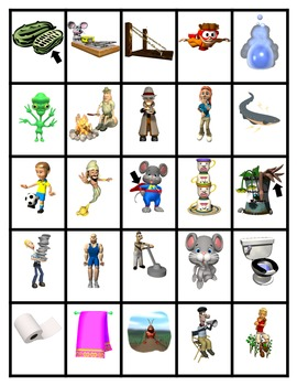 Pocket Picture Vocabulary Flash Cards 801-900