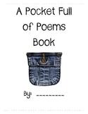 Pocket Poem Journal