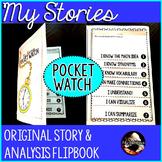 Pocket Watch: An Original Story and Flip Book