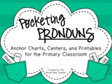 Pocketing Pronouns: Posters & Activities for the Primary Classroom
