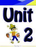 Pockets Change Financial Literacy: Unit 2 - Personal Finance