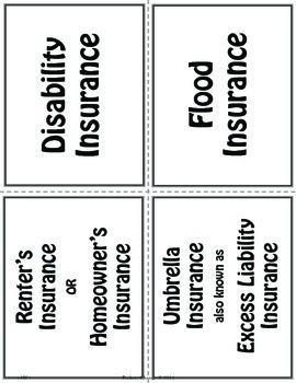 Pockets Change Financial Literacy: Insurance