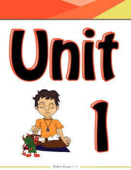 Pockets Change Financial Literacy: Unit 1 - Peronalities, Habits, and Goals