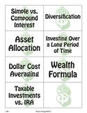 Pockets Change Financial Literacy: Retirement Strategies