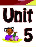 Pockets Change Financial Literacy: Unit 5 - Real Estate