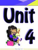 Pockets Change Financial Literacy: Unit 4 - Stock Market &