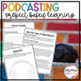 Podcast Assignment - write your own podcast